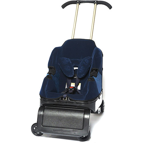 Sit N Stroll - Convertible Car Seat and Stroller - Walmart.com