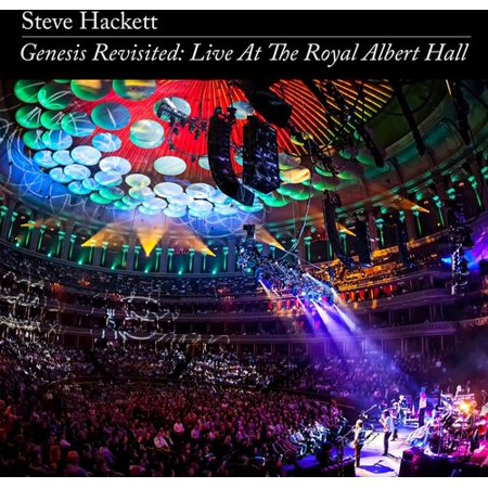 Genesis Revisited-Live at the Royal Albert Hall