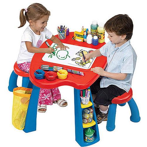 Crayola Creativity Play Station