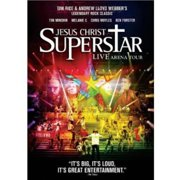 Jesus Christ Superstar (Live Arena Tour) (Anamorphic Widescreen) by