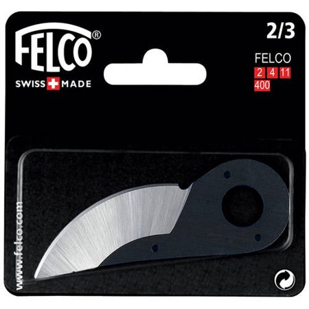 Felco #2-3 Cutting Blade for F2 and F4 Pruners