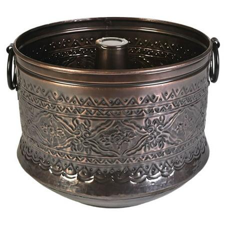 Garden Hose Pot