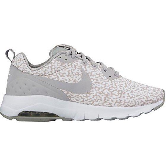 1b23b8237 Nike Women s Women s Air Max Motion Print Grey Sport Shoe in Size 8 US (5.5  UK   39 EU) Grey - Walmart.com