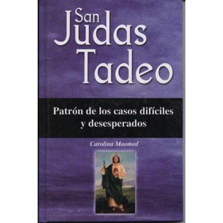 San Judas Tadeo (Oracion A San Judas Tadeo Para El Trabajo)