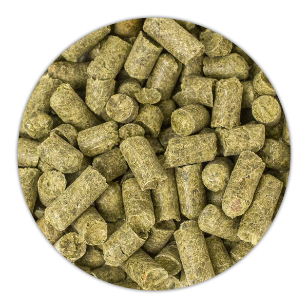 Hops Pellets - Domestic - Centennial - 16 Ounces