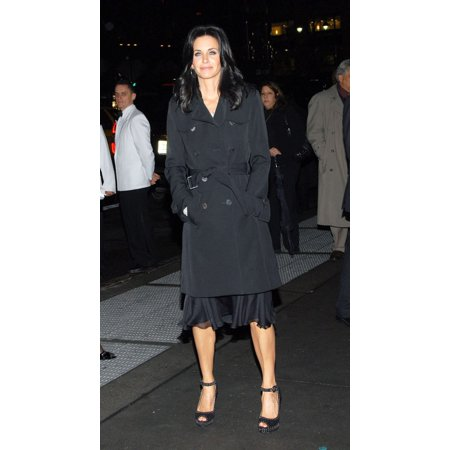 Courteney Cox At Arrivals For Avon Foundation Celebrates Champions Who Change WomenS Lives Cipriani Restaurant 42Nd Street New York Ny October 27 2009 Photo By Desiree NavarroEverett Collection (Time Life 100 Photos That Changed The World)