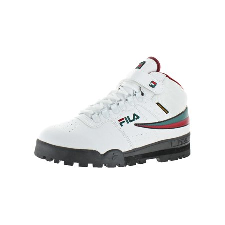 Fila Mens F-13 Weather Tech Athleisure Trainer Casual Shoes (Fila Weather Tech)