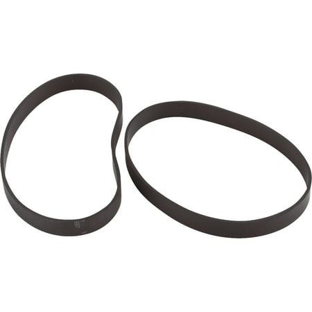 BISSELL Style 7/9/10 Belt, 2-pack, 32074 7750 Belt Cleaner Assembly