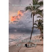 The Trembling of a Leaf - eBook