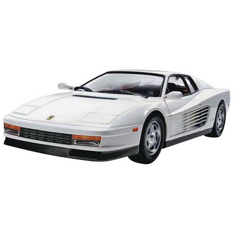 Revell 1:24 '86 Miami Vice Ferrari Testarossa by Generic