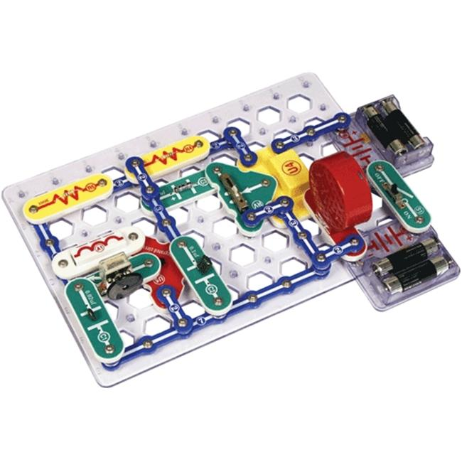 Elenco SC300 Snap Circuits 300-in-1