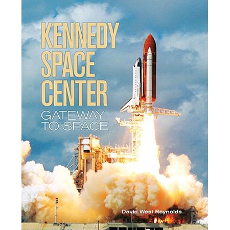 Kennedy Space Center : Gateway to Space - Space Fireflies