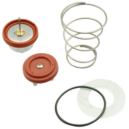 """720A Pressure Vacuum Breaker Repair Kit compatible with the 1/2"""", 3/4"""", and 1"""""""