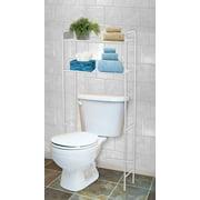 2 Shelf Bathroom Space Saver