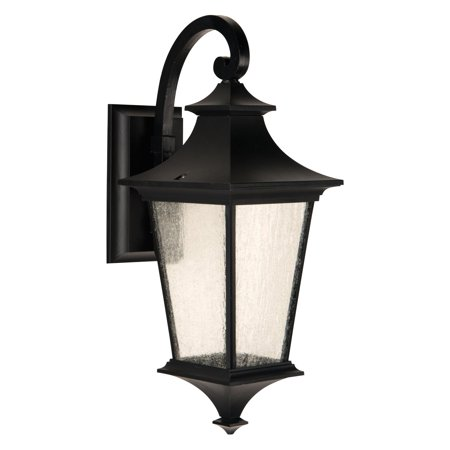 Craftmade Argent II Z1364-LED Medium Outdoor LED Wall Mount Light