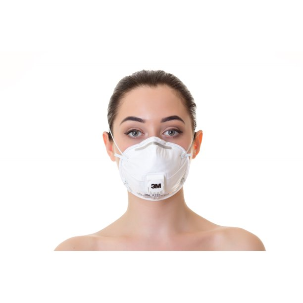 3m fpp2 maske