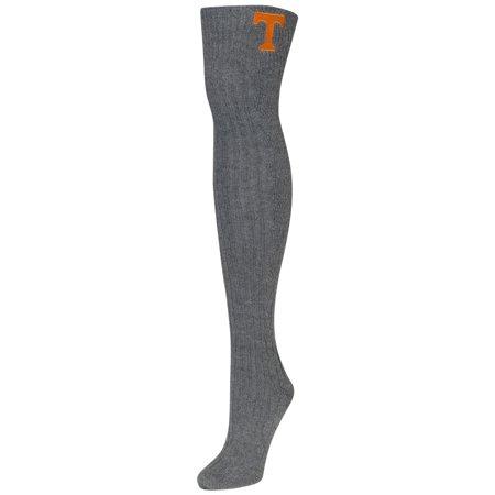 Tennessee Volunteers ZooZatz Women's Midfield Thigh-High Socks - No Size