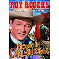 Home in Oklahoma (DVD)