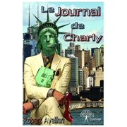 Le journal de Charly - eBook