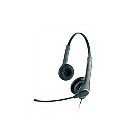 Jabra Gn 2015 Duo St   Replaced By Gn2125 Duo Duo Ip Soundtube Headset