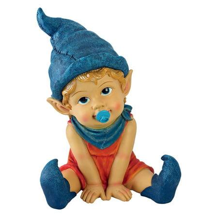 Archibald the Baby Gnome - Baby Garden Gnome