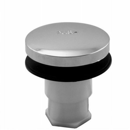 Cleaning Polished Nickel (Westbrass D3322-1 Tip Toe Bathtub Drain Plunger Polished Nickel)