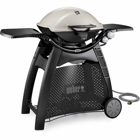 weber q 3200 titanium gas grill best gas grills. Black Bedroom Furniture Sets. Home Design Ideas