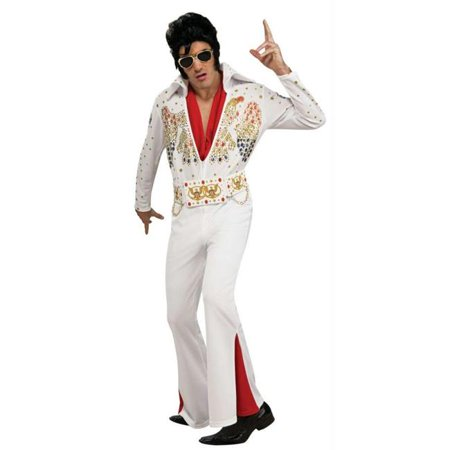 Costumes For All Occasions Ru889050Lg Elvis Deluxe Large