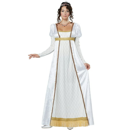 French Empress Josephine Adult Costume - French Foreign Legion Costume