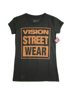 Product Image Vision Street Wear Womens Logo Shortsleeve T-Shirt 5761b1166