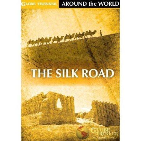 Globe Trekker   Around The World  The Silk Road