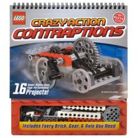 Lego Crazy Action Contraptions (Other)