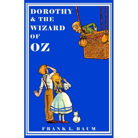 Dorothy and the Wizard in Oz - eBook](Dorothy Wizard Of Oz Dog)
