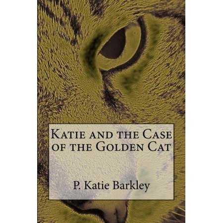 Katie and the Case of the Golden Cat - image 1 de 1