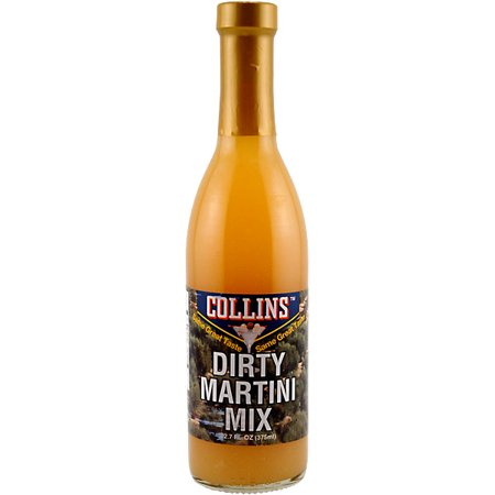 Collins Dirty Martini Cocktail Mix - 12.5 oz