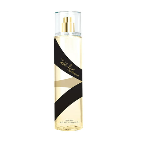 Reb'l Fleur For Women 8.0 oz Body Spray By Rihanna