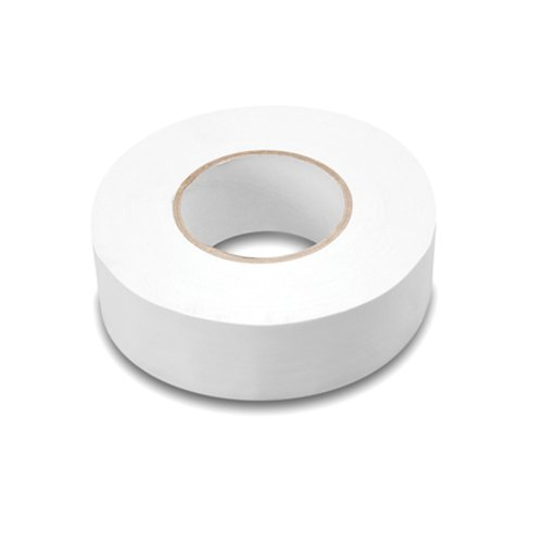 "Hosa Cable Gaffer Tape, White, 2"" x 60 yds"