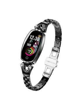 0a7f8d6d8e6 Product Image Women Fashion Waterproof bluetooth Smart Watches Zinc Alloy  Bracelet Watch Gifts