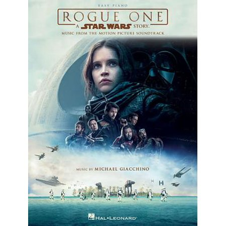 Rogue One - A Star Wars Story : Music from the Motion Picture - Rogue From Xmen