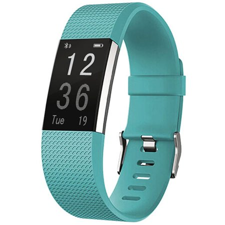 Japanese Band - Star 4 Fitness Tracker Smart Watch Band Bracelet Japan Nordic Chip Oled Screen