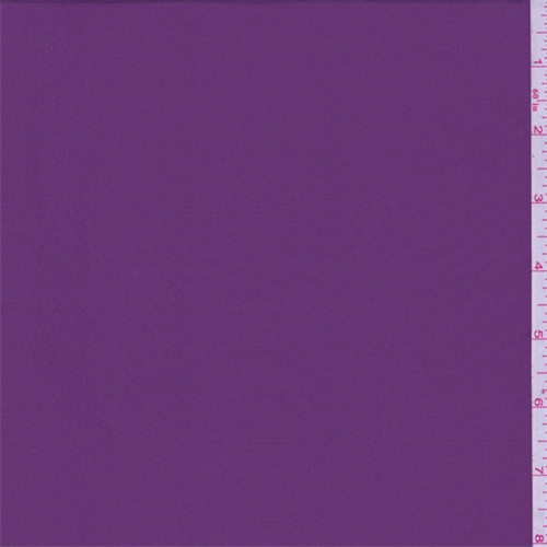 Magenta Georgette, Fabric By the Yard
