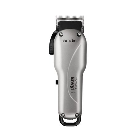 Andis All-in-One Professional Powerful Lightweight Cord/Cordless Barber Shop Hair Cut Salon Clipper Trimmer