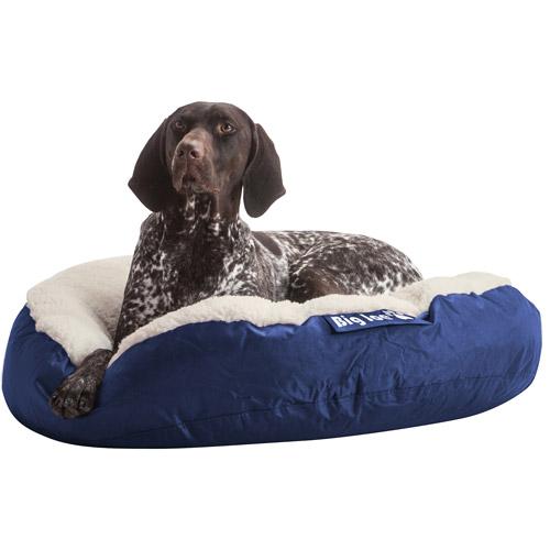 "Big Joe Round Pet Bed, 36"" Diameter"
