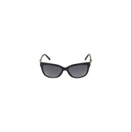 Gucci GG 3672/S 4UAVK - Black Gucci 55-17-130 mm Sunglasses Women