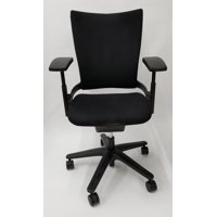 Allsteel Sum Office Chair Executive Office Chair