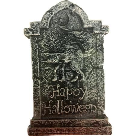 Tombstones Halloween Decorations (10