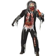 Adult Zombie Decayed Man Costume by Smiffys 26865