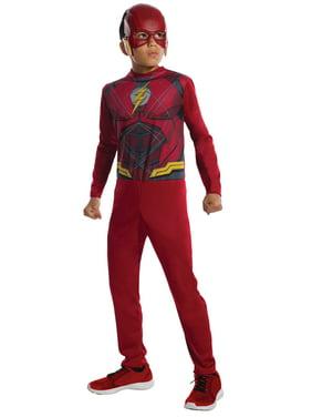 Rubies Costume Co. Justice League Flash Child Halloween Costume