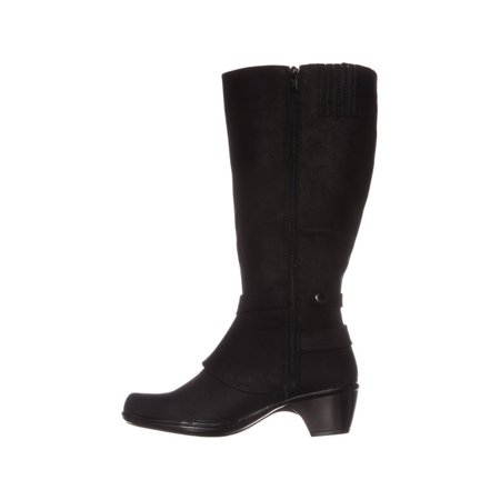 Easy Street Womens Jan Plus Closed Toe Knee High Fashion Boots - image 5 de 6
