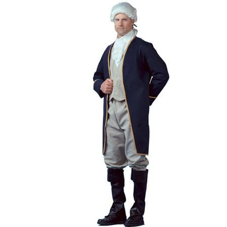George Washington Adult](George Washington Costume Adult)